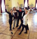 "Tanzkreis ""Modern Dance Studio"""