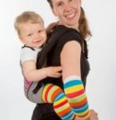Kangatraining (Das Workout zusammen mit Deinem Baby.)