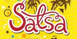 Salsa Kurs 1                                ab Sonntag  26.01.2020