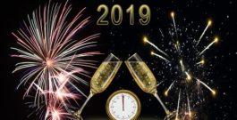 Silvester-Party 2019/2020   für Mitglieder  der TSA