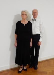 Ursula und Helmut Eckerlebe